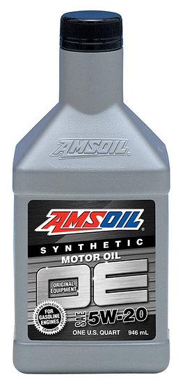 AMSOIL OE 5W-20 Synthetic Motor Oil