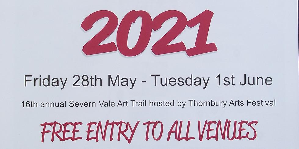 Severn Vale Art Trail