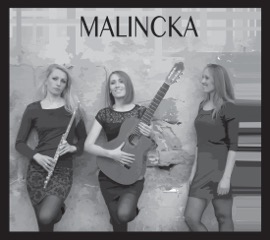 jackette CD MALINCKA