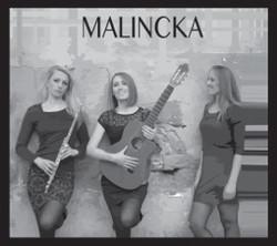 jackette CD MALINCKA