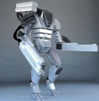 Final Robot