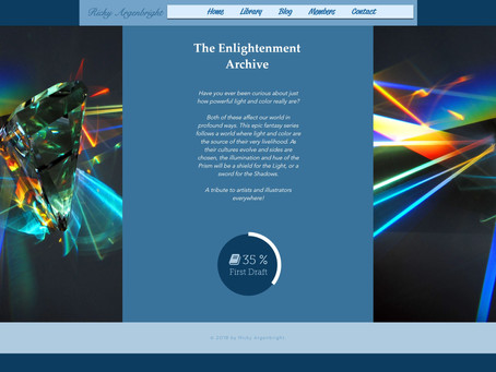 Website Reconstruction