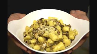 Gnocchi for everyone: Gluten-free Gnocchi