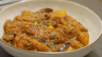 El mejor estofado vegano | Best vegan stew