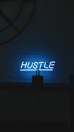 How to avoid falling victim to #HustleCulture (and how it almost took me OUT)