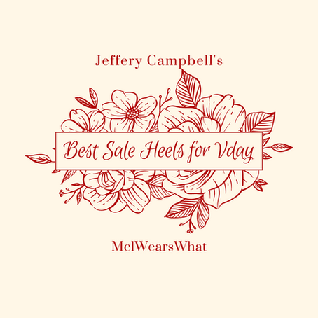 Jeffrey Campbell's Sale RN Has the Best Heels for VDay
