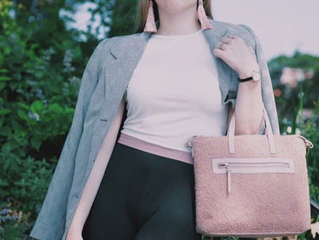40 Internship Outfits to Inspire Your Work Wardrobe