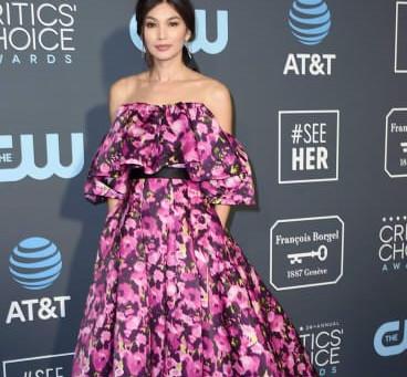 Best Dressed List: Critics Choice Awards