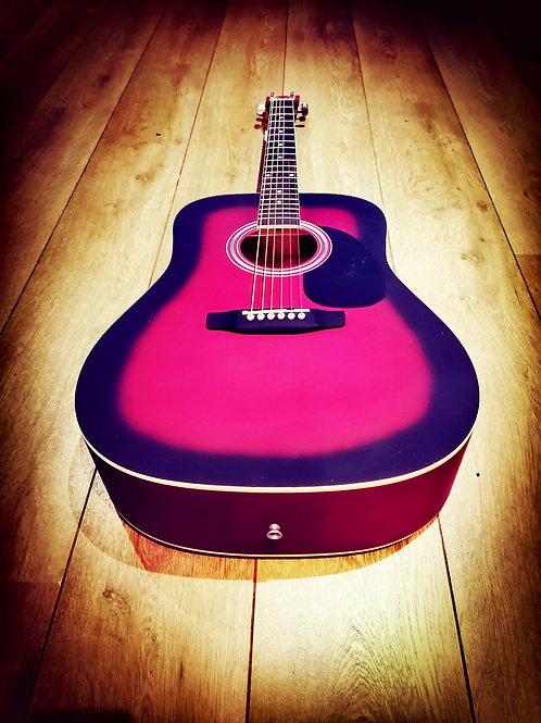 Encore Dreadnought Acoustic