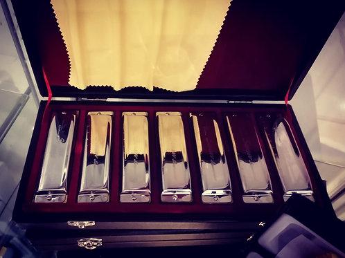 Harmonica set