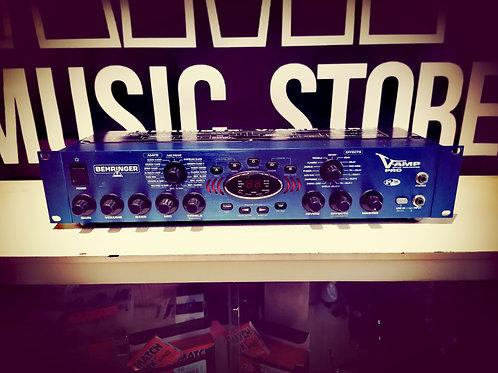 Behringer V Amp Pro