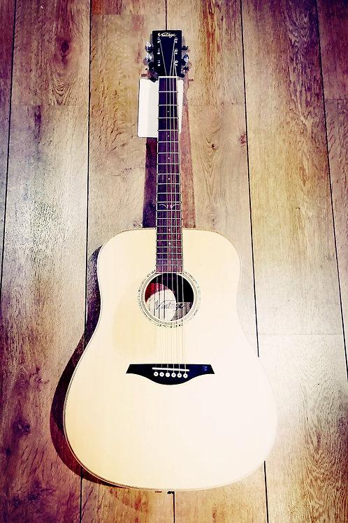 Vintage V501 Acoustic Left handed