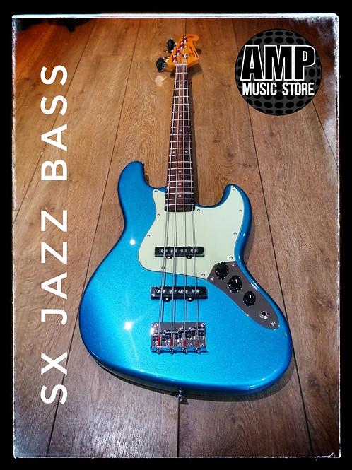 SX Jazz Bass