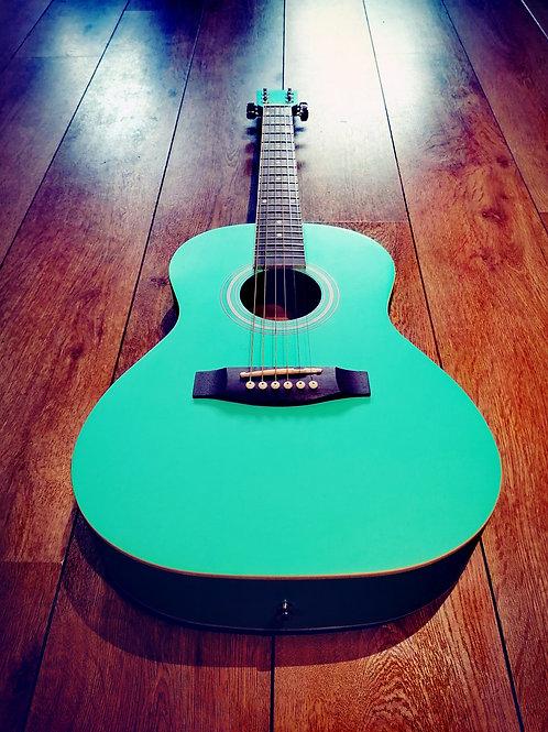 Lindo travel guitar 3/4