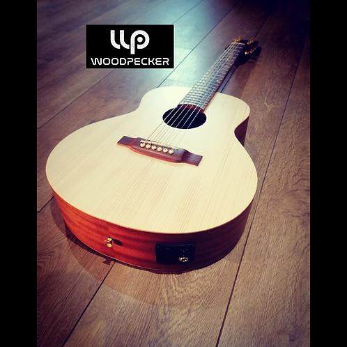 "WoodPecker 34"" Mini Jumbo"