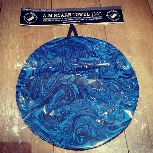 Alex Morse Snare Towel