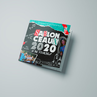 Tract 14-18 Sablonceaux 2020 Chemin Neuf