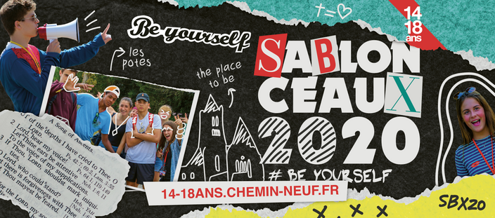 Cover Facebook 14-18 Sablonceaux 2020 Chemin Neuf