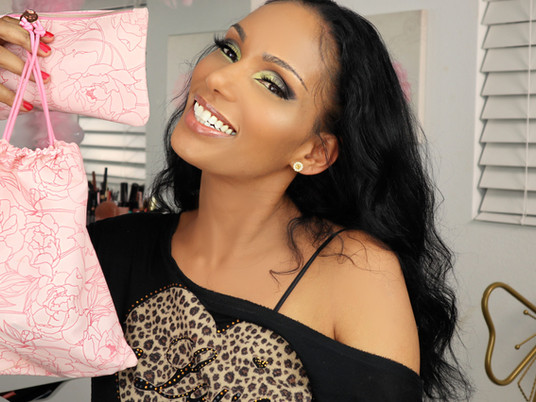 IPSY GLAM BAG & GLAM BAG PLUS - MAY 2021│UNBOXING │BEST YET!