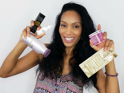 Stay Beautiful on a Budget with LaLa Daisy!