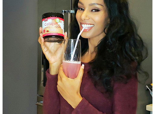 Are You Taking Good Care of Yourself? - A NEOCELL Super Collagen Review