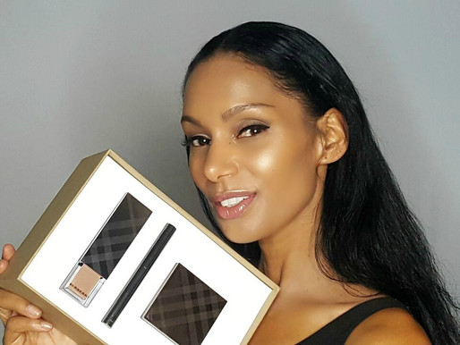Review Time! Burberry Essentials Fresh Glow