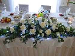 Magnolia H&R Hrubieszów Sala wesela