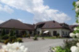Magnolia Hotel & Restauracja Hreubieszów