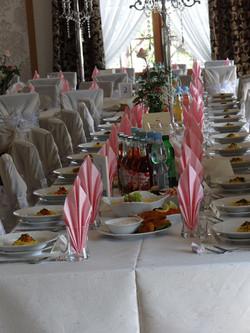 Magnolia H&R Hrubieszów sala weselna