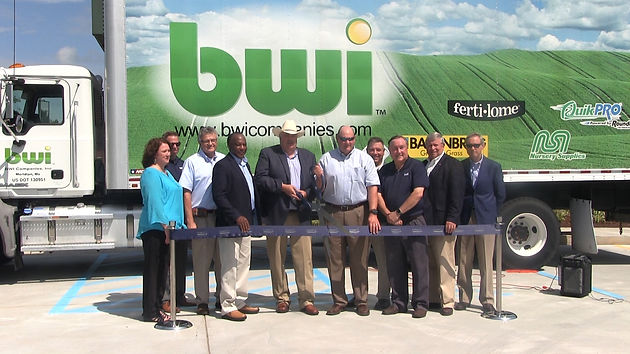 Bwi Opens In Marion