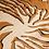 Thumbnail: Scotch & Soda Rok met print en geknoopt detail van biologisch katoen