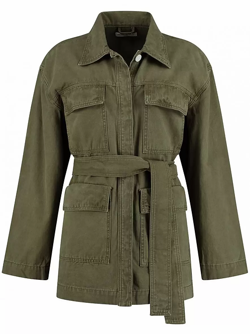 Circle of Trust Aivey Jacket