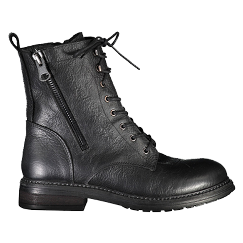 Juul & Belle Military Boots