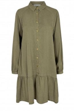 Sofie Schnoor Army jurk
