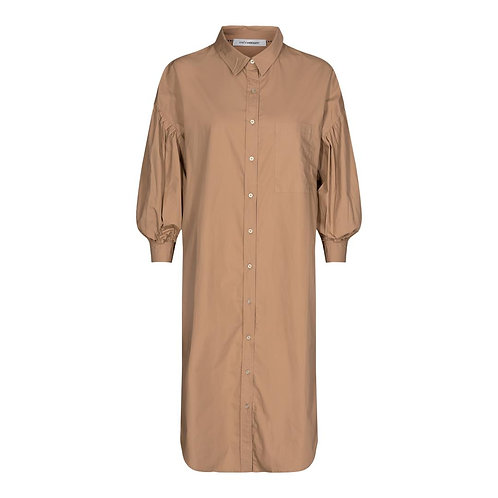 Co'Couture Yates Shirt Dress