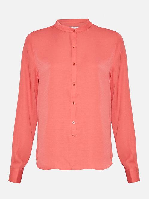 Moss Copenhagen Luella Seasonal Polysilk Shirt