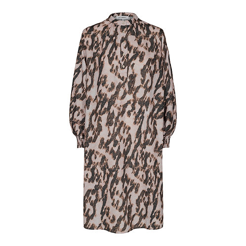 Co'Couture Ceramic Shirt Dress