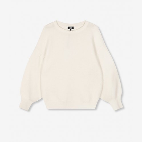 Alix the Label Oversized Pullover