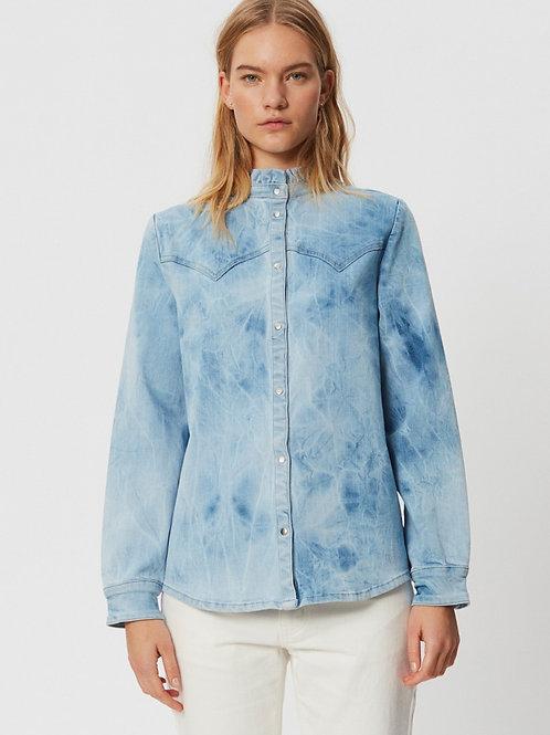 Sofie Schnoor Silke Denim Shirt
