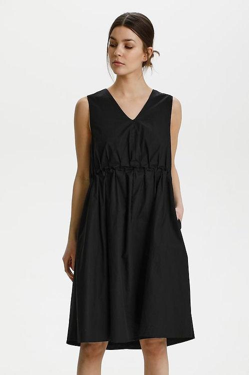 Gestuz Sori Black Short Dress