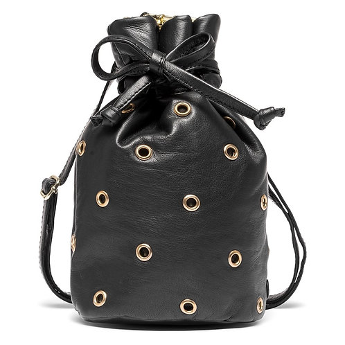 Depeche Crossover Bag Eyelet Studs