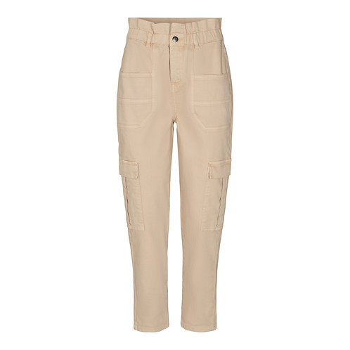 Co'Couture Rayna Cargo Jeans
