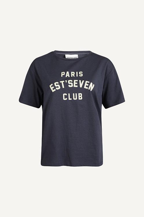 Est'Seven tshirt