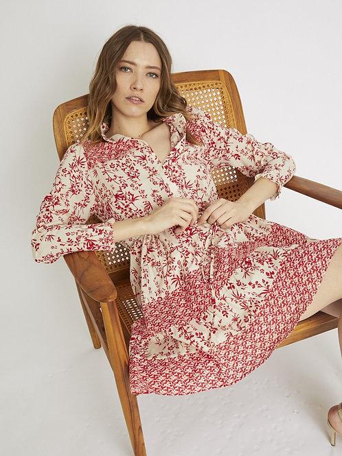 Berenice Reason Dress