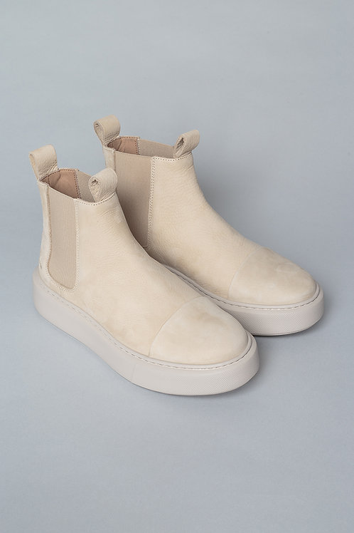 Copenhagen Nabuc boots