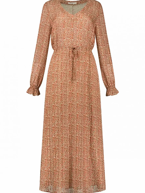 Circle of Trust Gigi Maxi Dress