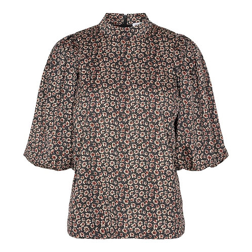 Co'Couture Fox Flower Blouse
