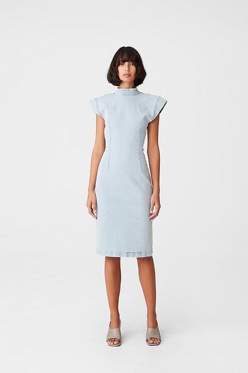 Gestuz Vintage Drewi Denim Dress