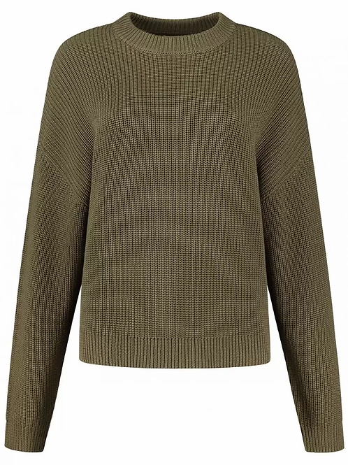 Circle of Trust Milly Knit