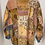Thumbnail: Sissel Edelbo Belle Silk Patchwork Jacket